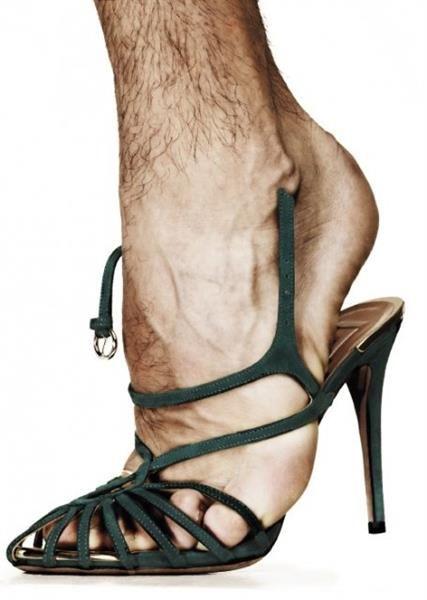 Фото женские ножки туфли