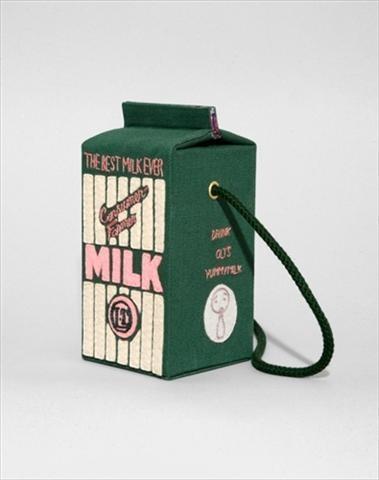 milk box bag