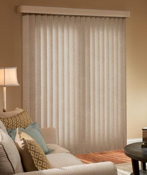 Love these Vertical Blinds #blinds