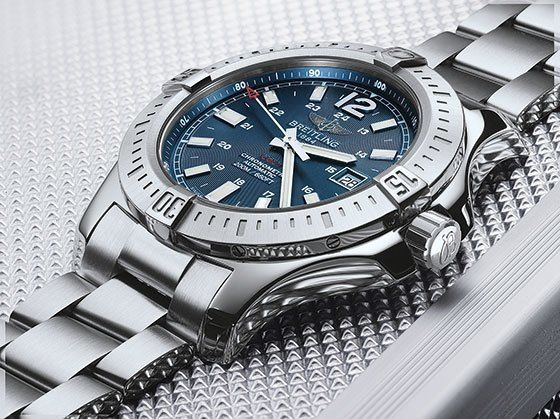 Basic Breitling: Reviewing the New-Look Breitling Colt
