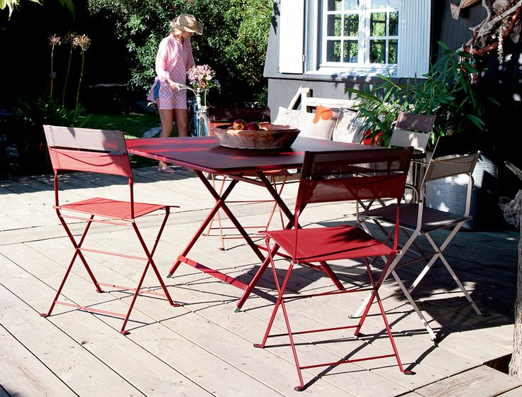 Cargo Garden Furniture 27 best garden furniture images on pinterest backyard furniture fermob cargo table and latitude chairs workwithnaturefo