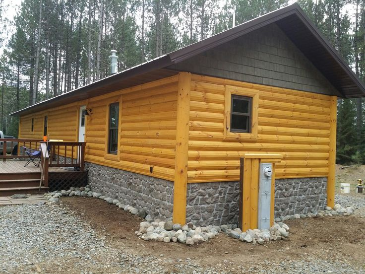 27 best meadow valley log homes log siding images on for E log siding