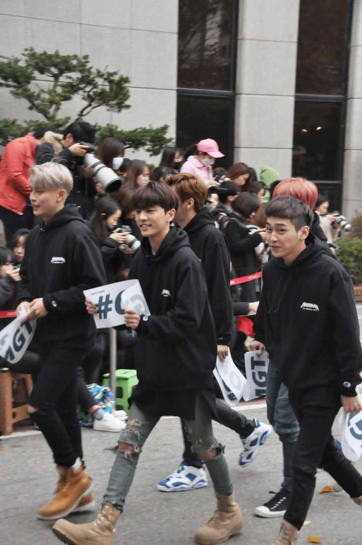 151113 MADTOWN arriving at Music Bank by KpopMap #musicbank, #kpopmap, #kpop, #madtown, #kpopmap_madtown, #kpopmap_151113