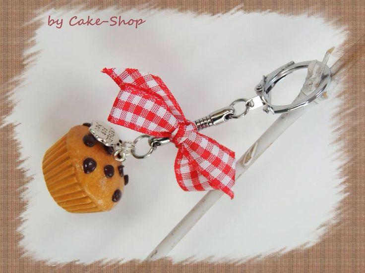 """BDS """"Muffin aux pépites de chocolat"""""""