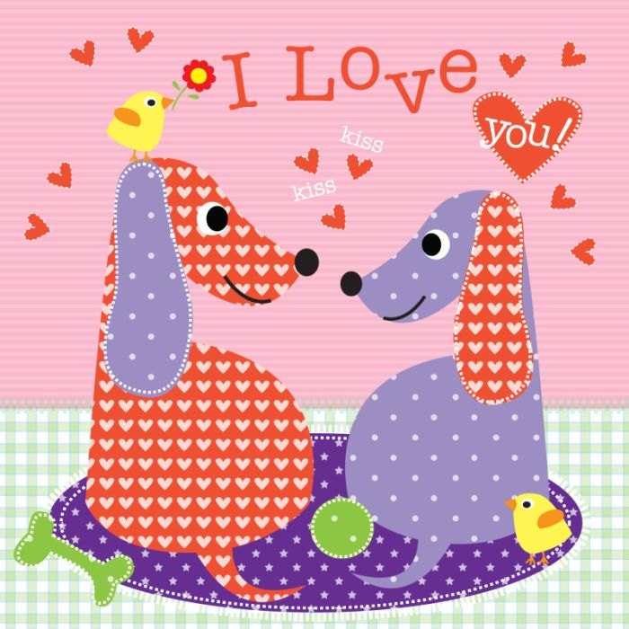 Liza Lewis - Love Dogs.jpg
