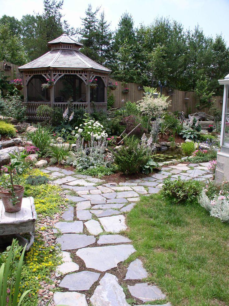 rock gardens pictures - Bing Images