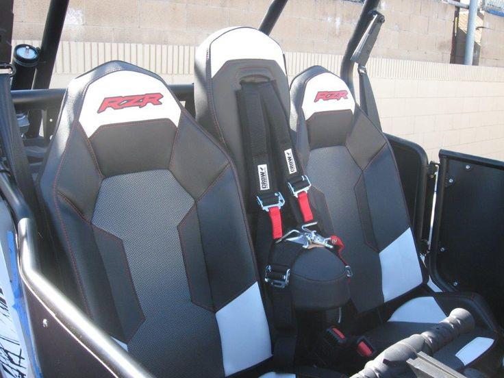 Rzr 1000 Bench Seats Rzr Rzr 1000 Polaris Rzr