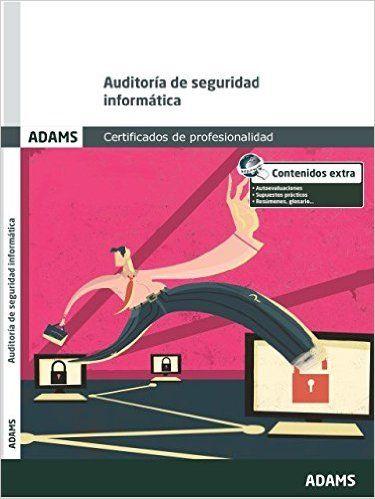 AUDITORIA DE SEGURIDAD INFORMATICA: 9788490255995: Amazon.com: Books