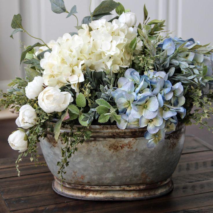 ❤️ blue hydrangeas!!!