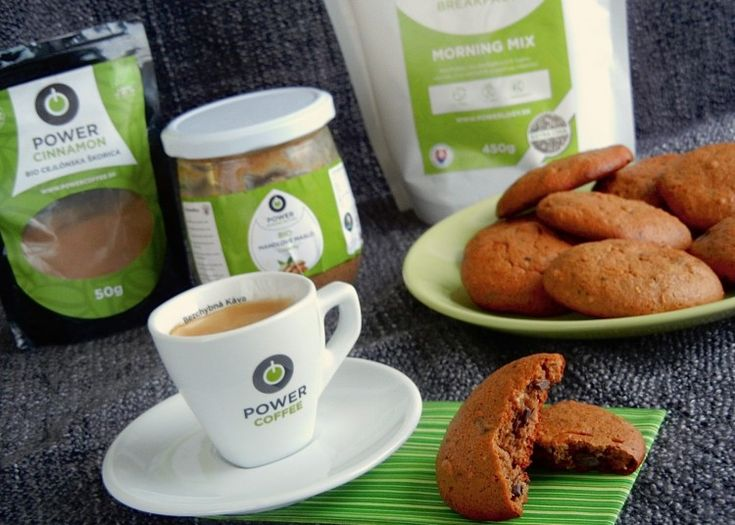 Bezlepkový recept - Sušienky s mandľovým maslom - Dušan Plichta