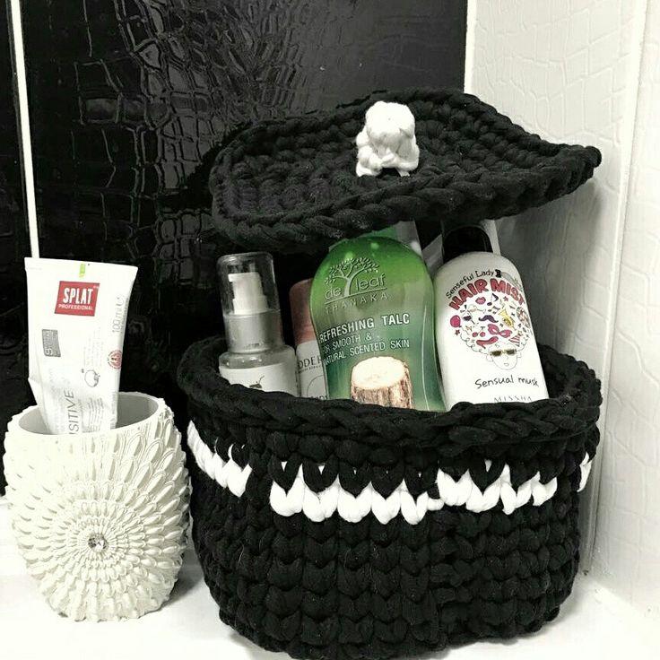 Basket for mom