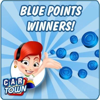 Han sido seleccionados los ganadores monedas azules!!! averigua si fuiste uno de ellos!     28/11/2012