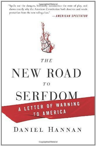The New Road to Serfdom: A Letter of Warning to America by Daniel Hannan, http://www.amazon.com/dp/0061956945/ref=cm_sw_r_pi_dp_nSverb0ZZCTXQ