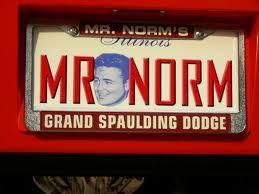 Mr. Norm's Grand Spaulding Dodge