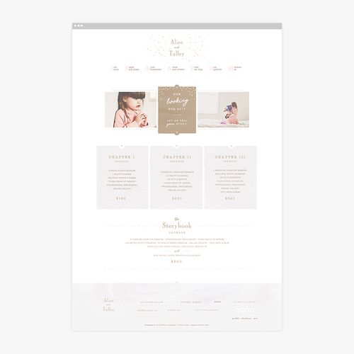 27 best Testimonial Page Inspiration images on Pinterest | Raves ...