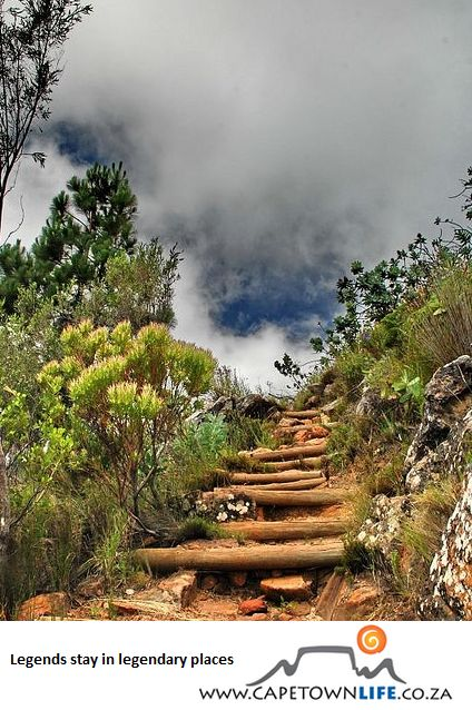 With so many beautiful hikes and trails to choose from in Cape Town, which is your favourite? http://www.capetownlife.co.za/