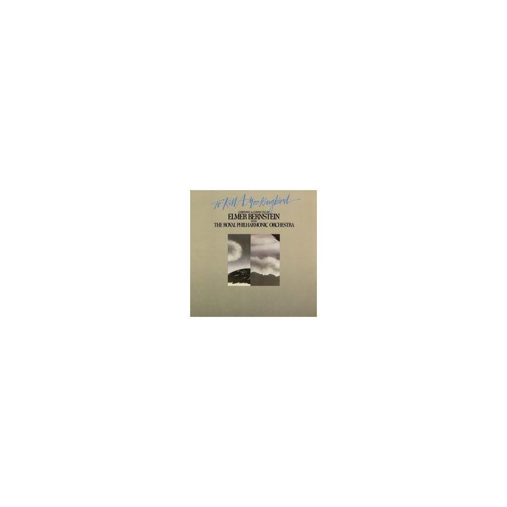 Elmer Bernstein - To Kill A Mockingbird (Ost) (Vinyl)