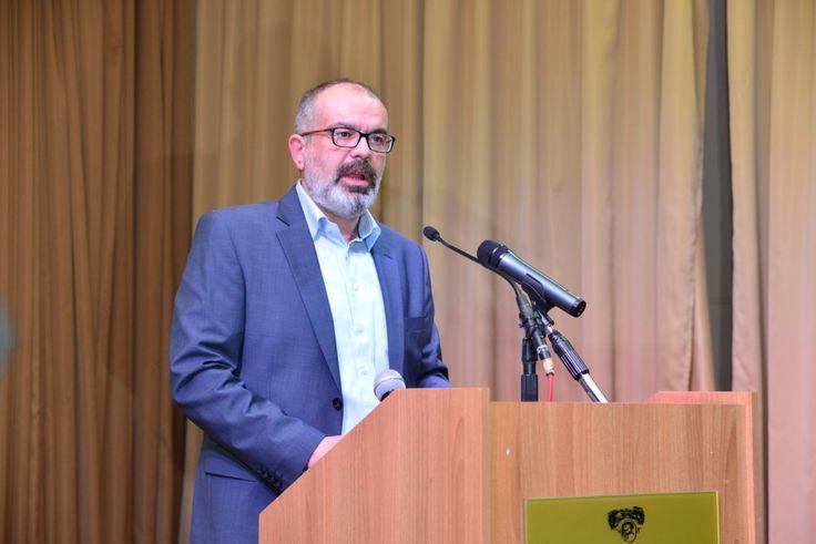Στη Δημοκρατική Συμπαράταξη προσχωρεί ο ανεξάρτητος βουλευτής Μπαργιώτας: Το «φλερτ» ανάμεσα στον ανεξάρτητο βουλευτή Κώστα Μπαργιώτα και…