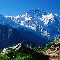 To the top of Europe by Swiss rail - Lonely Planet