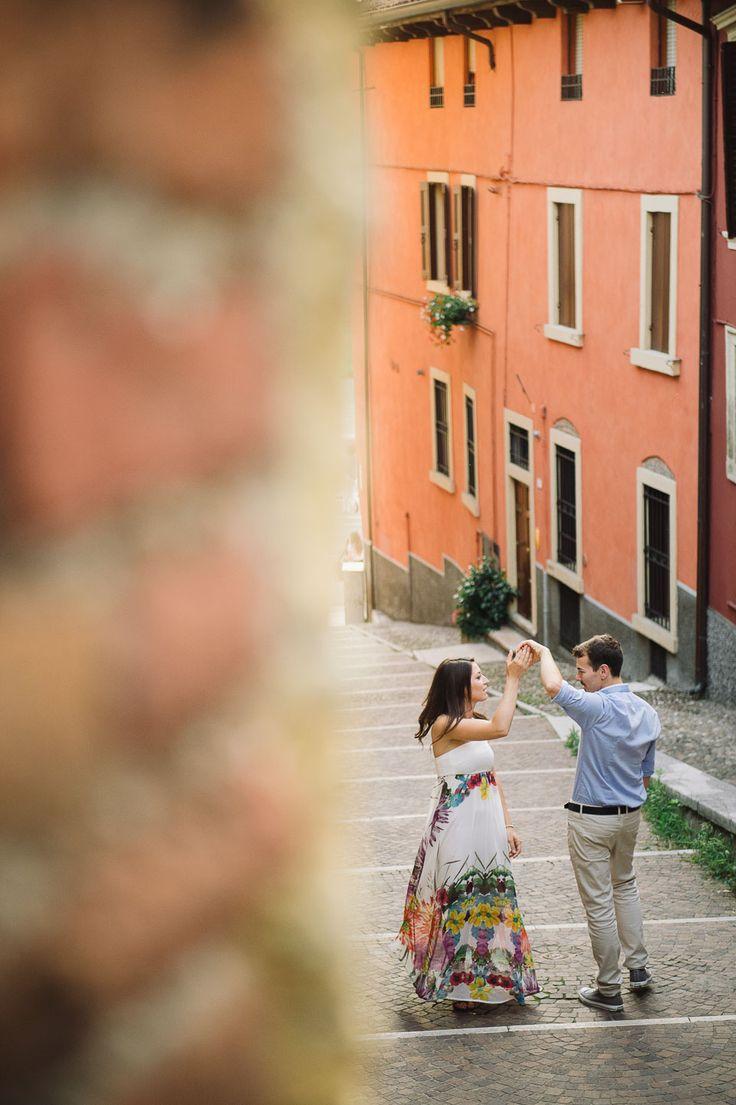 Promessa di matrimonio a Verona - Paolo Castagnedi