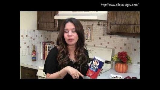 espero que les guste esta mega super avena para el desayuno - ana maria Pedraza - Google+