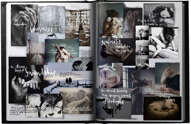 Alan Williams | Mood Boards
