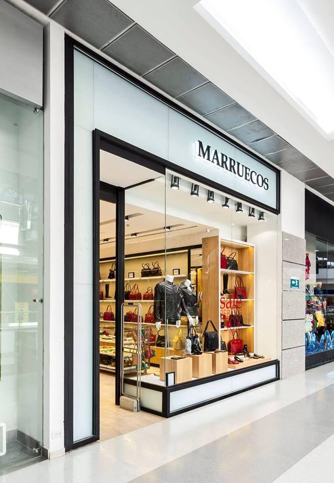 Conoce nuestra nueva Concept Store en Gran Estación Bogotá D.C. Local 2 - 70.#ConceptStore #Marruecos1986 #PuroCuero #RealLeather #HechoenColombia #MadeinColombia #bogota #Shopping #RetailDesign  #FashionStore  @granestacioncc