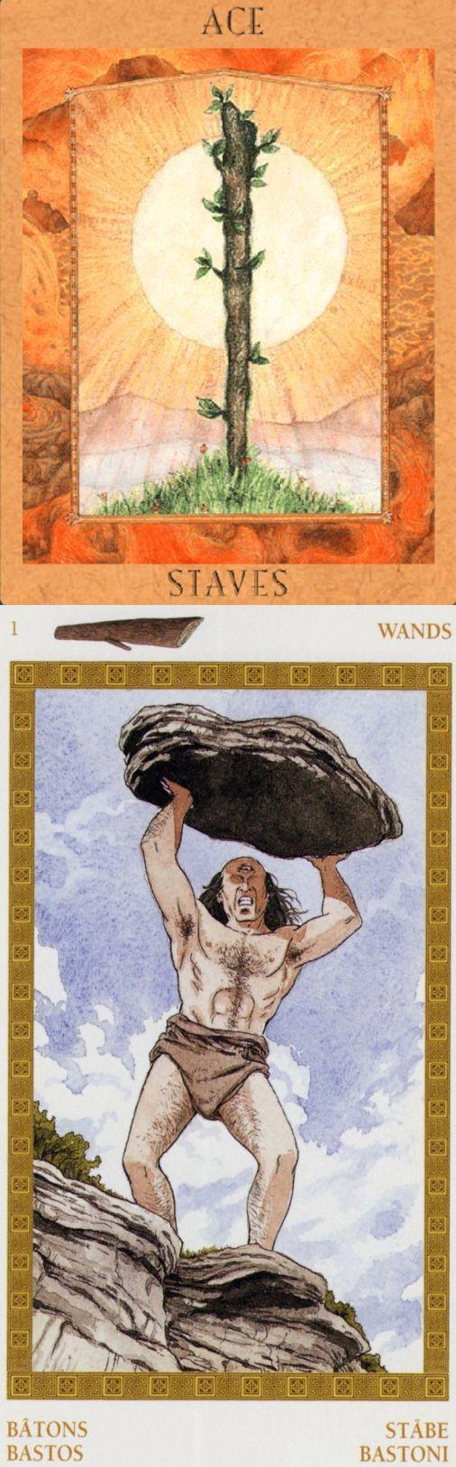 Ace of Wands: creation and boredom (reverse). Goddess New Tarot deck and Olympus Tarot deck: tarotmucha, free daily tarot reading vs tarotmini. Best 2017 psychic readings and paganism men. #ilovemywitchyways #wicca #thesun #lovers #iosapplication