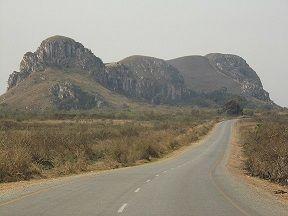 Portal de Angola: Banco de Imagens de Angola
