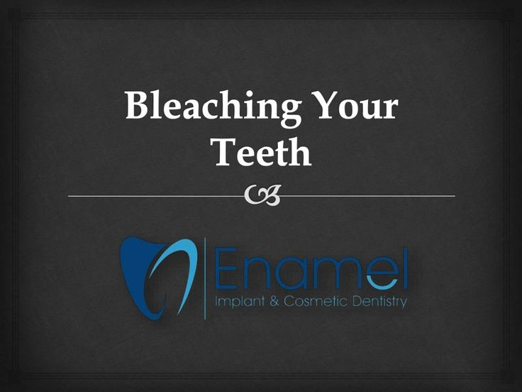 http://www.slideshare.net/JesiKa3/bleaching-your-teeth-66494476