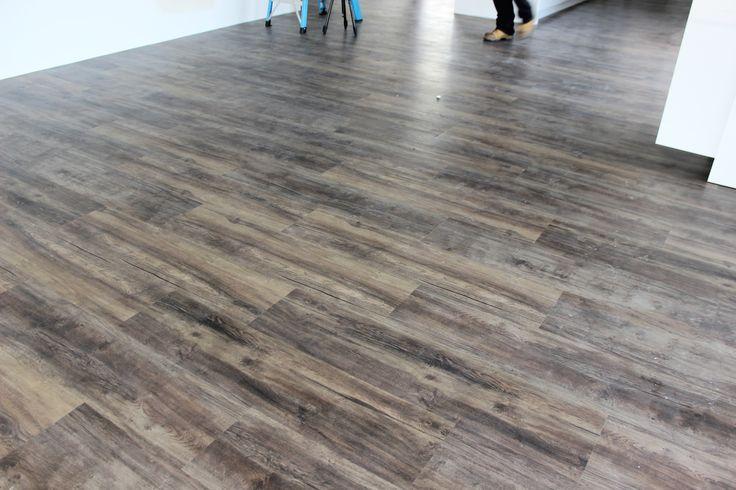 How To Lay Vinyl Plank Flooring In Kitchen