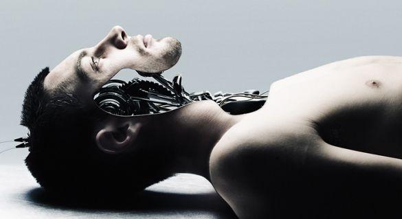 Cyborg from Chris Tokuhama's blog