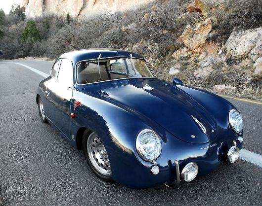 Porsche 356 Outlaw.  Hans@denooy.nl. Like PorscheSports Cars, Classic Cars, 356 Outlaw, 1953 Porsche, Riding, Porsche356, Auto, Porsche 365, Porsche 356