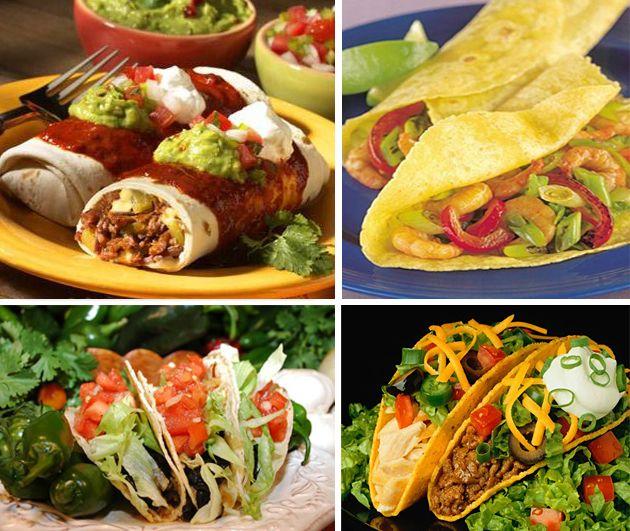 Мексиканская кухня – это разнообразие мясных блюд, бобовых гарниров и жгучих приправ, колоритная взаимосвязь индейских и испанских кулинарных традиций.