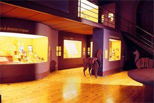 museo etnograficoombina la historia, la antropología y la arqueología para rescatar el pasado de las culturas de los pueblos originarios. El museo es ideal para todas aquellas personas que deseen aprender sobre las raíces de los primeros pobladores de Argentina.