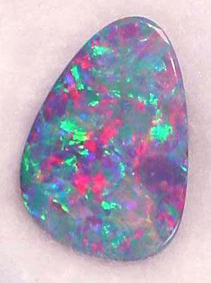 black opals | ... opals, white opals, mexican fire opals, opal doublets, opal tripplets