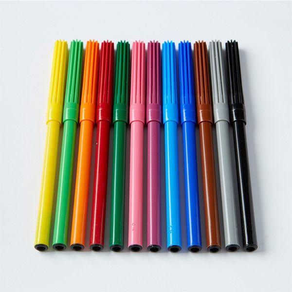 10 best felt tip pens images on pinterest penne pens and colours. Black Bedroom Furniture Sets. Home Design Ideas