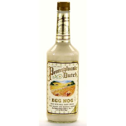 Liquorama - Pennsylvania Dutch Egg Nog 750ml, $8.99 (http://www.liquorama.net/pennsylvania-dutch-egg-nog-750ml.html)