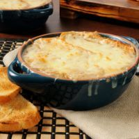 Dan's Beer and Cheese Soup  http://www.recipe4living.com/recipes/dan_s_beer_and_cheese_soup.htm