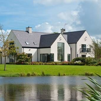 Steps To Building Your Own Home Ireland