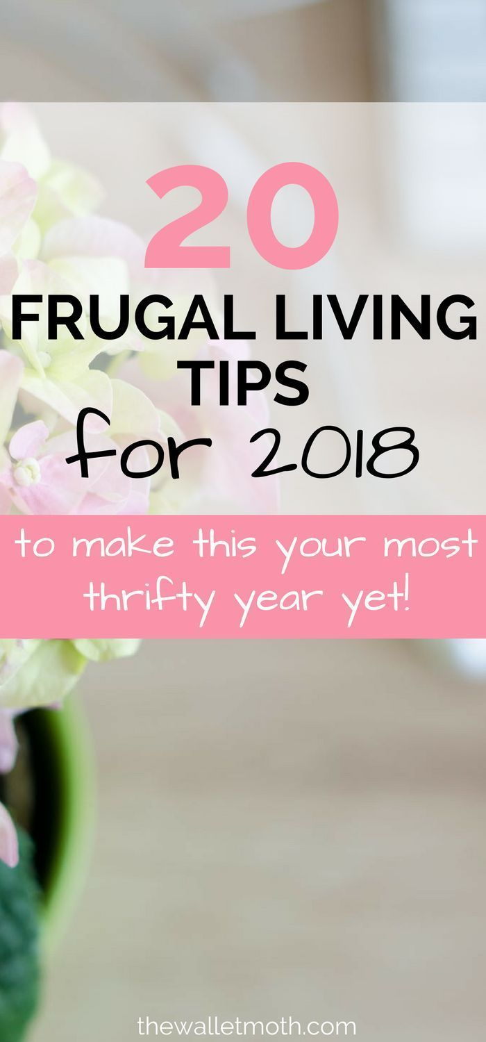 Save money, live frugally, and get your budget on track