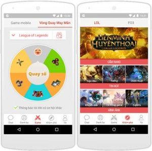 Tải Gas Mobile Garena Plus mới nhất miễn phí cho Android, iOS. Download file apk Gas về cho máy điện thoại. Cách quay số vòng quay may mắn trên Gas.
