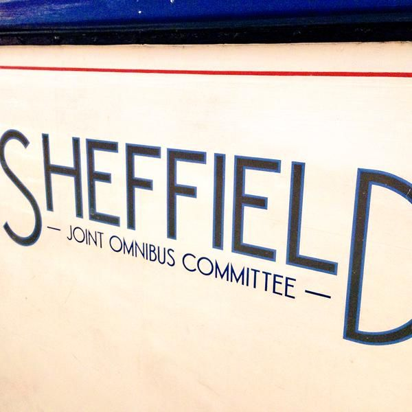 Inspiration is everywhere. Today's visit to the South Yorkshire Transport Museum was no exception! via @motifcreative