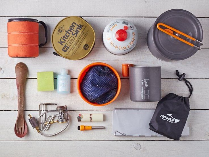We get a lot of questions about our backpacking kitchen set. There is a list of cooking gear we usually take on our multi-day hikes in a wilderness. It's may not be ideal and definitely not an ultralight, but we build it in the way we want it, based on our experience and needs.