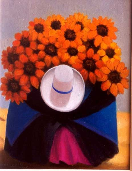 Pintores Peruanos ( Quispejo )