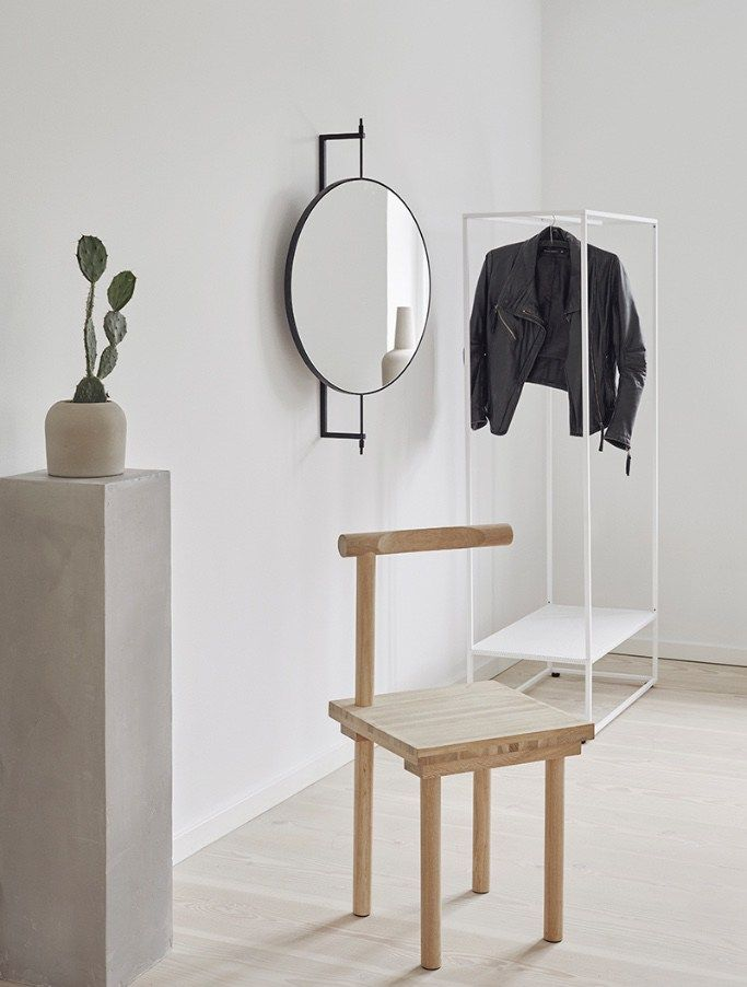 New Collection by Kristina Dam - via Coco Lapine Design blog