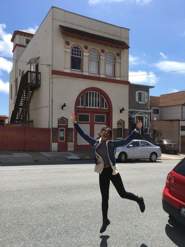 724 Brazil Ave Princess Diaries San Francisco Locations Dressed In Black Princess Diaries Movie Locations San Francisco