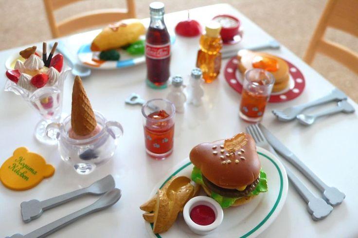 メガハウスから最近、「新色こぐまキッチン」が発売になりましたが 以前発売した「こぐまキッチン」と似ています。「こぐまキッチン」、この機会にどうぞ♪  ...