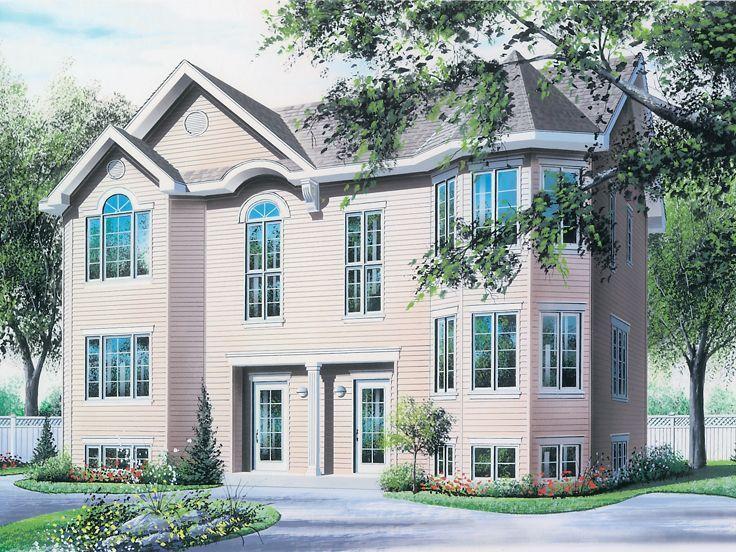 1000 ideas about Duplex House on Pinterest