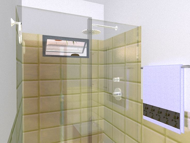 Perspectiva 1 (baño interno)